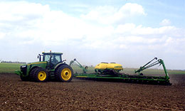 1770 24-Row Planter